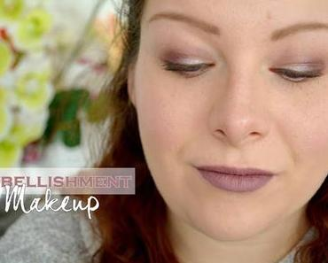 Embellishment Makeup