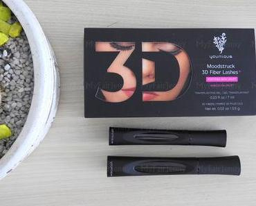 Le Mascara 3D Fiber Lashes de Younique