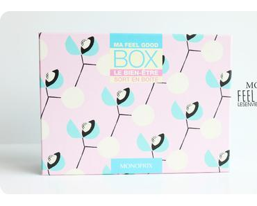 Ma Feel Good Box by Monoprix