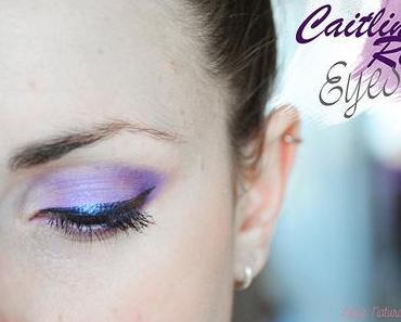 Caitlin Rose eyes.