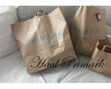 ✰ Haul Primark ✰