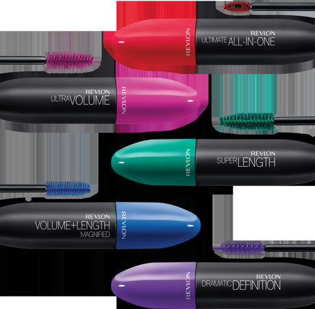 REVLON : MASCARA ALL-IN-ONE // TIENT T-IL SES PROMESSES ?