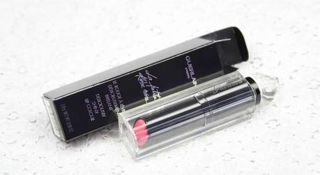 Rouge à lèvres délicieusement brillant | Guerlain, La petite Robe noire