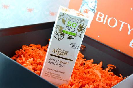 La Biotyfull box d'avril : l'éthique