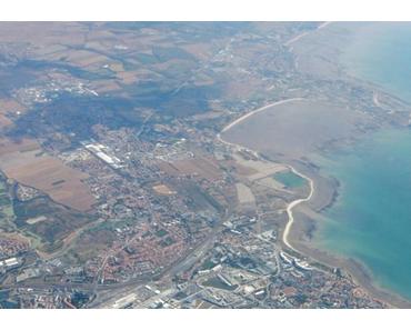 28/04/16 Séisme sur la Rochelle