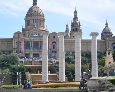 Carnet de voyage : visiter Barcelone en 3 jours …