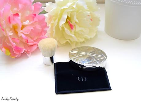 Glowing Nude : l'highlighter Dior