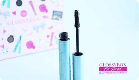 GlossyboxToofaced6