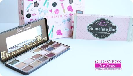 GlossyboxToofaced5