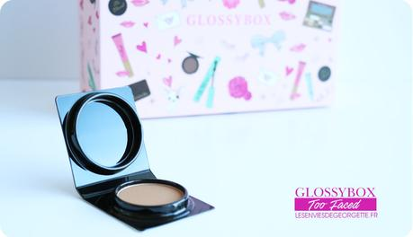 GlossyboxToofaced9