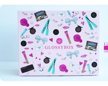 La Glossybox x Too Faced qu'il ne fallait pas louper !