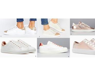 Une alternative aux mythiques Stan Smith d'Adidas