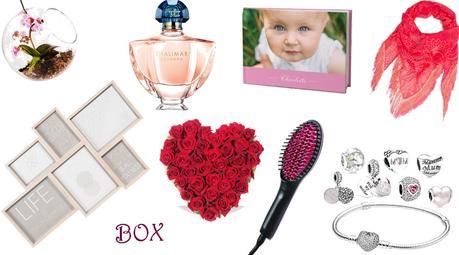 Fête des mères   10 idées de cadeaux