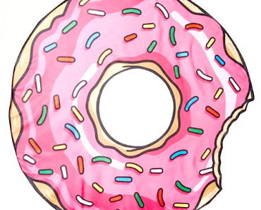 Oh, un donut!