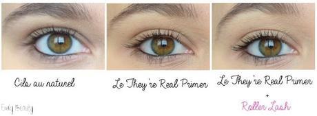 They're Real Tinted Primer : La base de mascara Benefit