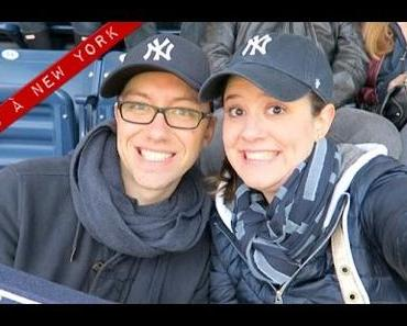 Vlog à New York #4 : Go Yankees !