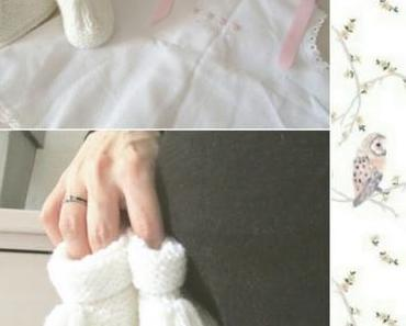Journal de grossesse #4 : La fin du second trimestre.