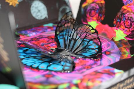 «Alice Through the Looking Glass» : Le pays des merveilles selon Urban Decay !