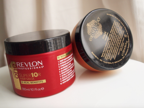 Cure anti-chute Revlon