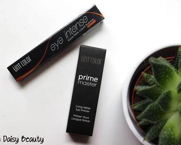 ÜNT Color Makeup | Eyeliner & Eye Primer