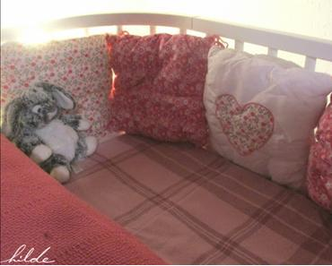 Journal de grossesse #5  : Les premiers mois, tu dormiras avec Maman et Papa - Le Cododo, chapitre premier.