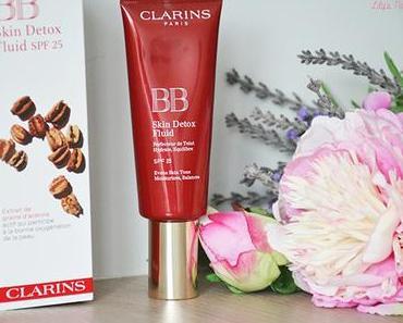 BB Skin detox de CLARINS