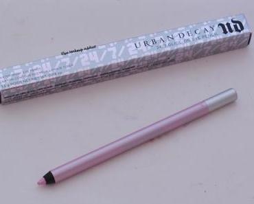 Crayon 24/7 'Heartless' d'Urban Decay pour des yeux de biche !