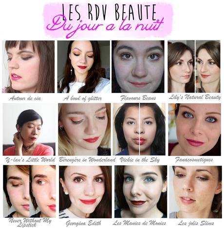 RDV beauté: Day to Night!