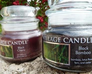 Ambiance chaleureuse et parfumée avec les bougies Village Candle