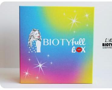 Biotyfull Box L'étincellante : au top !