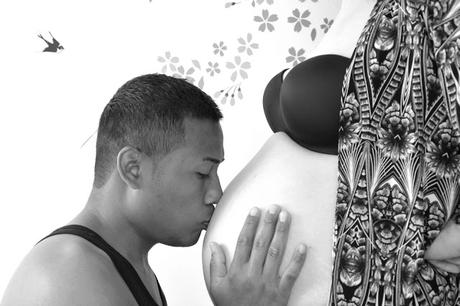 TAG - Ma grossesse et moi