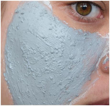 Masque boue de Sephora