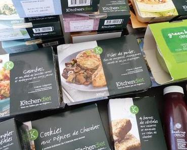 Kitchen Diet : est-ce un bon allié minceur ?