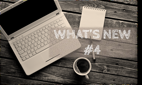 WHAT'S NEW #4