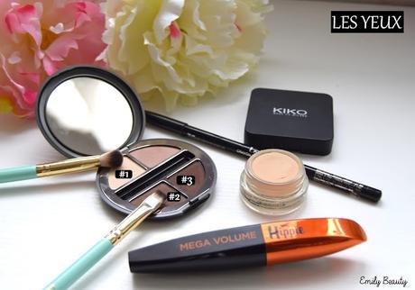Tutoriel maquillage #5 Nude