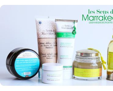Découverte de la marque Les Sens de Marrakech : top, bof et flop
