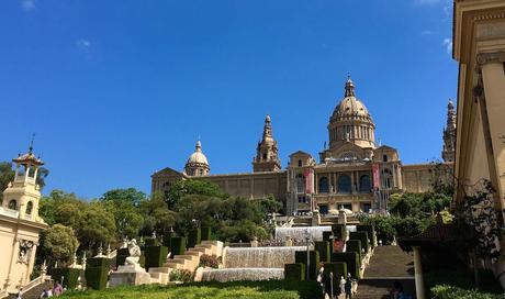 Musee Catalunya