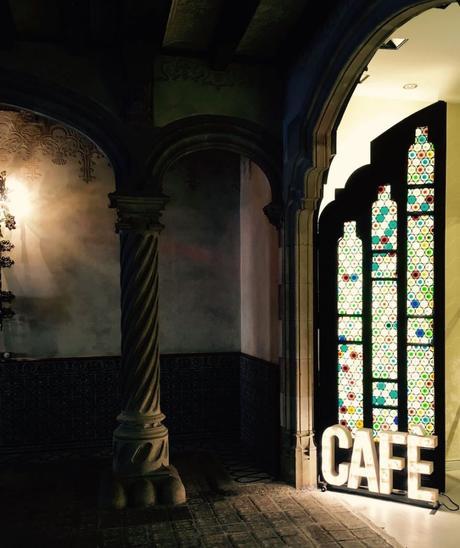 Café Barcelone