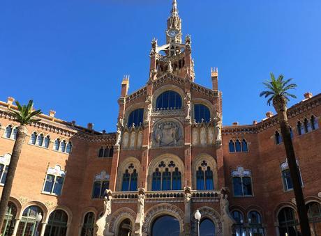 San Pau - Barcelone