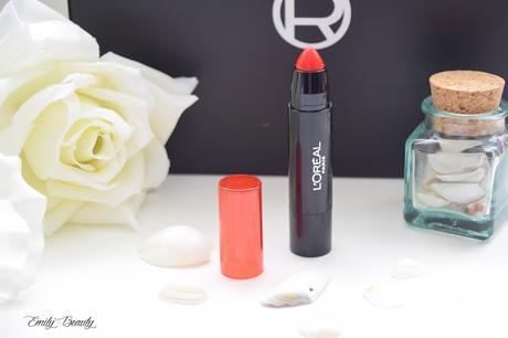Instant Beauty Box de L'Oréal Enjoy The Sun