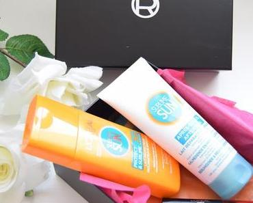 Instant Beauty Box de L'Oréal Enjoy The Sun