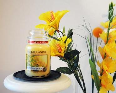 Yankee candle compagny + concours
