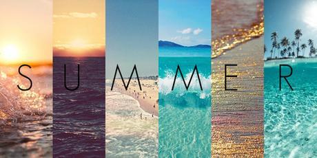 ☼ Je pars en vacances ☼