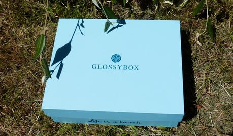 Glossybox Juillet 2016 | Life is a beach