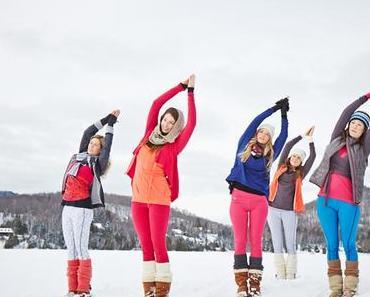 Yoga à domicile : 3 raisons de s'y mettre