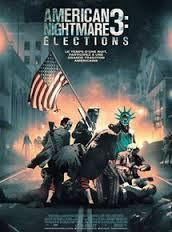 Avis du film #7: American nightmare 3 : Elections