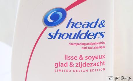 Head & Shoulders Lisse et Soyeux