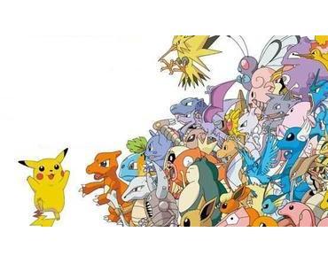 Tout ce qu'il y a dans ma tête de dresseuse de Pokémon