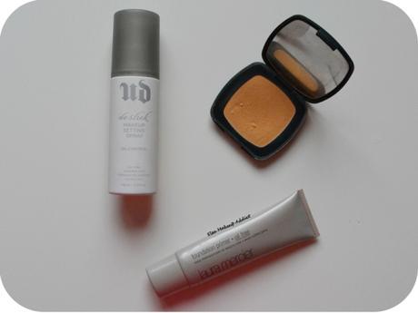 Makeup Quotidien Eté 2016 11