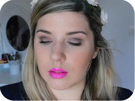 Makeup Quotidien Eté 2016 4